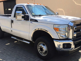 Ford F-350 2012