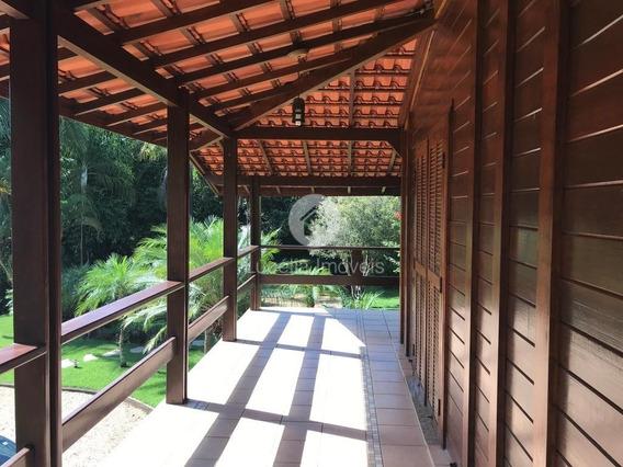 Chácara À Venda Em Centro - Ch000617