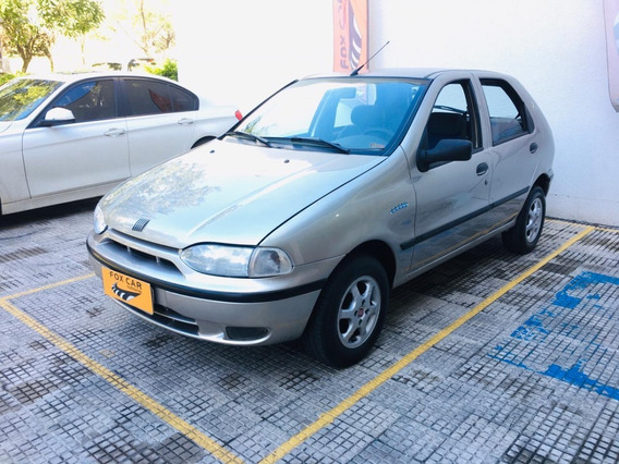Palio Ex 1.0 1998/99 Manual Gasolina (9824)