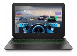 Notebook Hp Pavilion Gamer 15-bc451la Core I5 8gb 1tb Cuotas