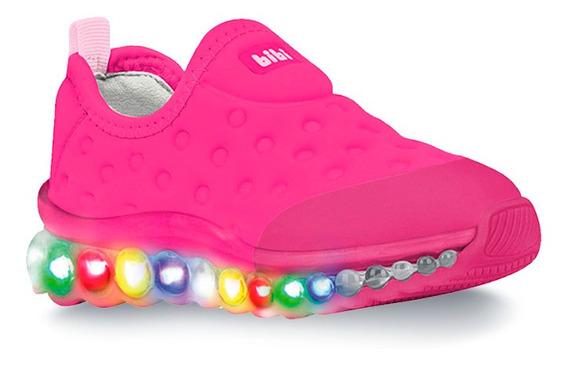Tênis Infantil Feminino Roller Celebration