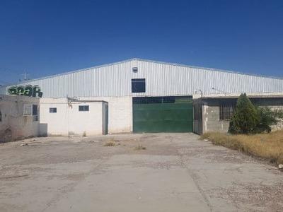 Bodega Nave Industrial En Venta, Gómez Palacio, Durango
