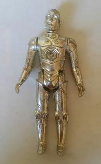 Star Wars Vintage Kenner C3 Po(no Hago M.env)