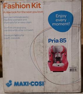 Fashion Kit Maxi Cosi Passionate Pink