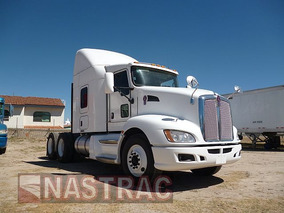 Tractocamion Kenworth T660 2013 Ideal Gondola!!!
