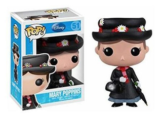 Funko Pop! 51 Mary Poppins Candos Jugueteria