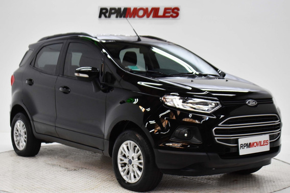 Ford Ecosport Titanium 2017 Rpm Moviles