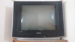 Tv 21 Slim Samsung