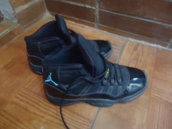 Zapatos Jordan Originales