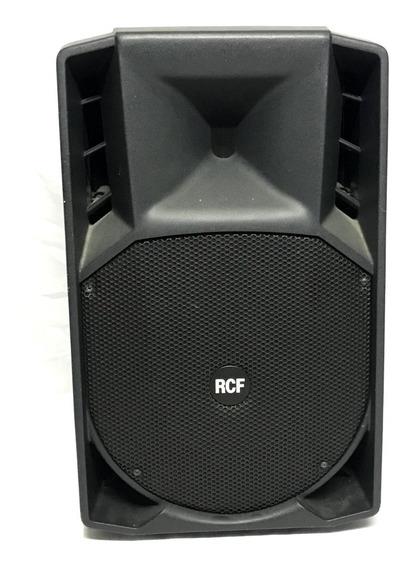 Caixa Ativa Rcf 700w Art710 Bi-amplificada + Frete Grátis!!