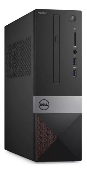 Desktop Dell Vostro Vst-3470-a35 I5 9 Gen 8gb 1tb W10 Pro