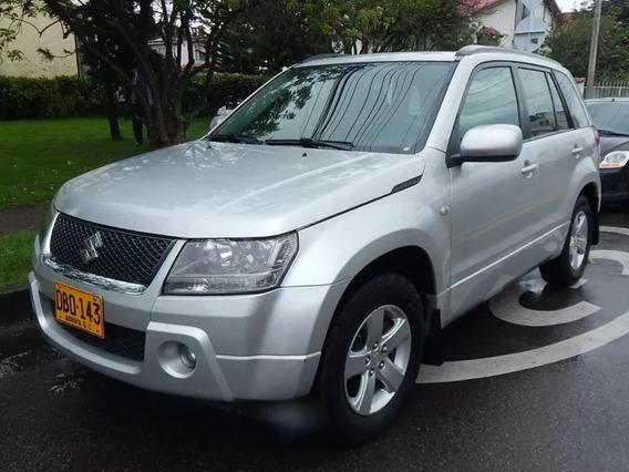 Suzuki Gran Vitara 2.0