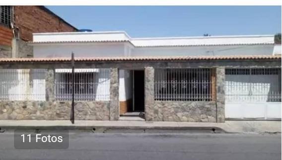 Maison Inmobiliaria Vende Casa En La Coromoto 04149436977