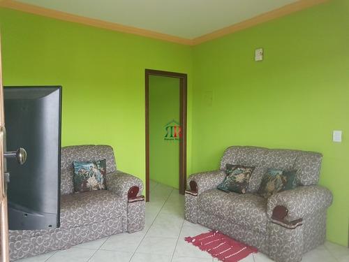 Excelente Apartamento Três Quartos No Milanez. - Rrs2263