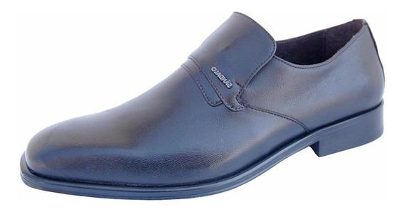 Sapato Social Masculino Sândalo Bourbon