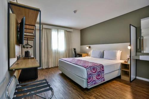 Comfort Nova Paulista Para Moradia Ou Investimento  - Sf24822