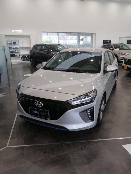 Hyundai Ioniq Hibrido Premium Modelo 2019