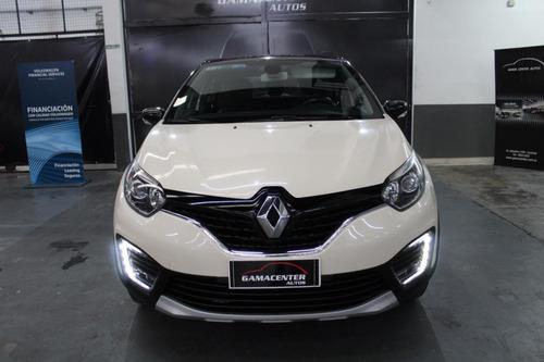Renault Captur Intense 2.0 Mt 2016