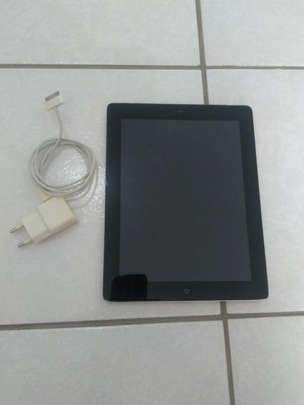 iPad 3 16gb 4g Wifi Com Defeito, Nao Liga