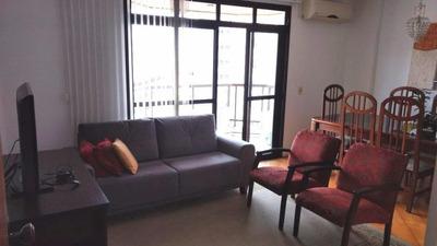 Apartamento Em Centro, Florianópolis/sc De 100m² 3 Quartos Para Locação R$ 2.550,00/mes - Ap181449
