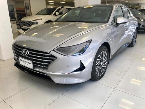 Nuevo Hyundai Sonata Limited Hibrido 2021, Espectacular!!!