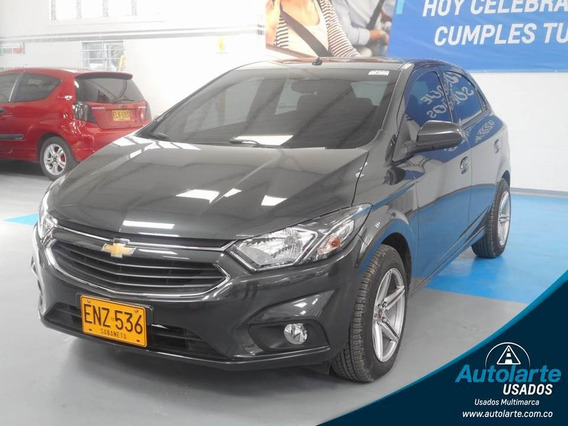 Chevrolet Onix Ltz Hb 1.4 A/t