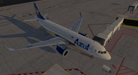 X-plane 11 Jardesing A320neo V3.3r3 Com Bss Sondpack Br