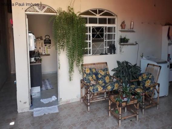 Casa No Bairro Engordadouro - Jundiaí/sp. - Ca02876 - 34502736