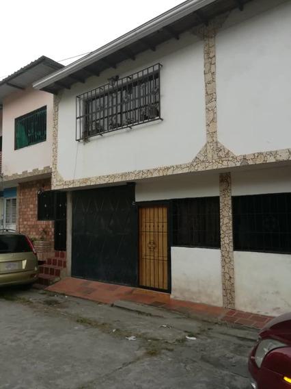 En Venta Casa En Boca Caneyes Tariba