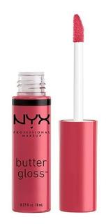 Nyx Butter Gloss Varios