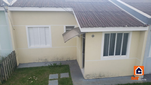 Casa À Venda Em Ronda - 1509