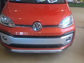 Vw Volkswagen Up! 1.0 Cross