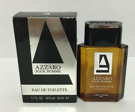 Perfumaria Masculina Importada Decant 5 Ml Azzaro Pour Homme