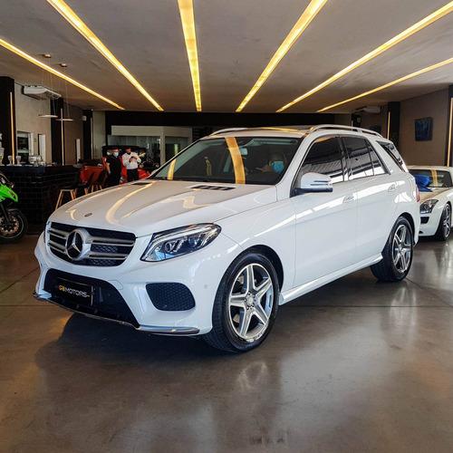 Mercedes-benz Gle 350 3.0 V6 Bluetec Diesel Sport 4matic