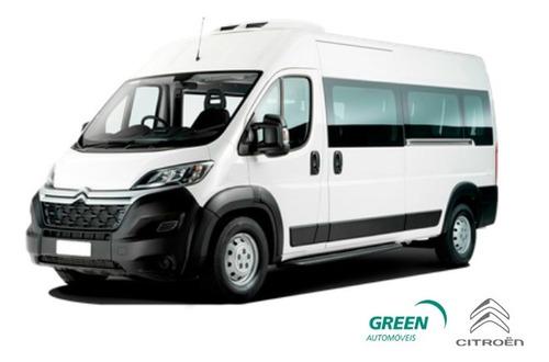 Imagem 1 de 2 de Jumper 2.0 Bluehdi Diesel L3h2 Minibus Manual