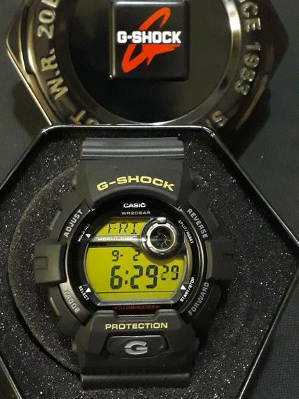 Relógio Casio G Shock G8900-1dr