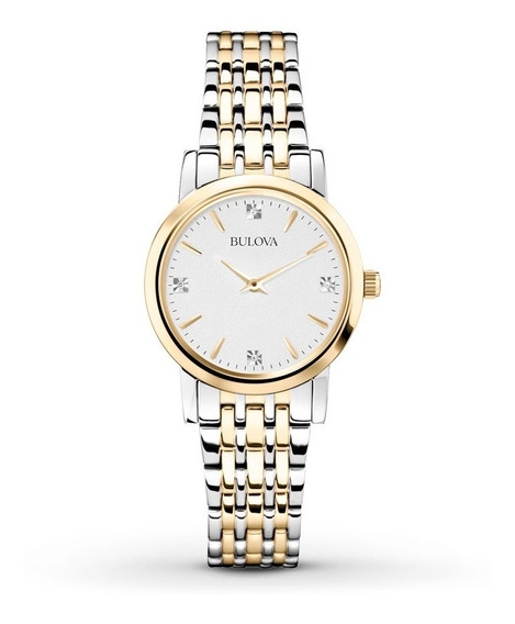 Relógio Bulova Classic Ladies 98p115