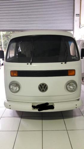 Imagem 1 de 12 de Wolkswagen Kombi