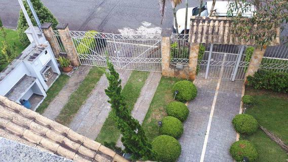 Casa De Condomínio Com 4 Dorms, Parque Delfim Verde, Itapecerica Da Serra - R$ 1.200.000,00, Codigo: 1198 - V1198