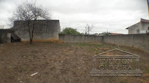 Imagem 1 de 5 de Terreno - Jardim Santa Maria - Ref: 11171 - L-11171