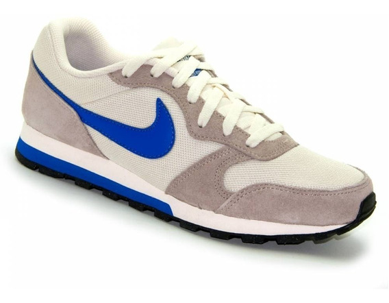 Zapatillas Nike Md Runner 2 Urbanas Hombre Retro 749794-205