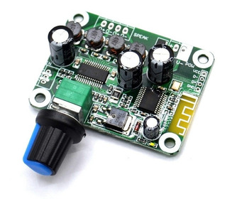 Modulo Amplificador De Audio Estereo Bluetooth 2 X 15w Tpa3110