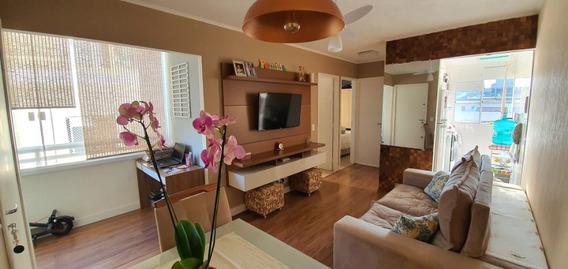 Lindo Apartamento 47m² - 2 Dormitórios