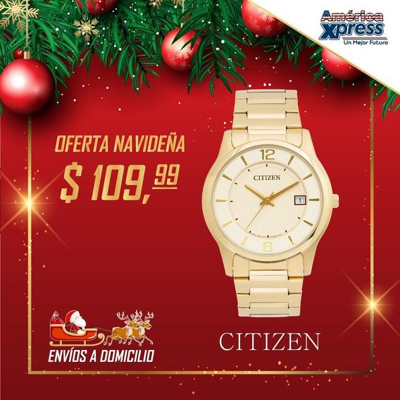 Relojes Originales Citizen