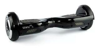Hoverboard Sewy Lme01 Batería Samsung 15km/h Bluetooth **10
