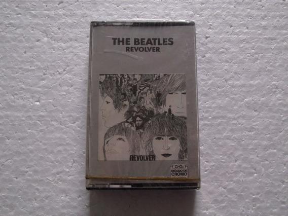 The Beatles / Revolver - Fita K7 (nova Lacrada)