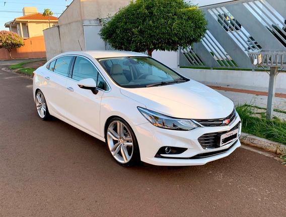 Chevrolet Cruze Ltz 1.4 Turbo, Igual 0km