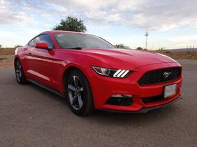 Ford Mustang 2017 V6 At Seminuevo Barato