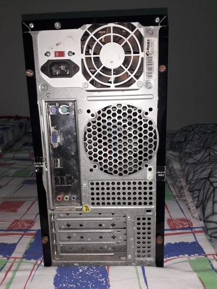Computador De Escritório E Para Jogos/ I3-3220, 4gb Ram