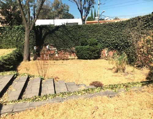 Imagen 1 de 3 de Lomas Quebradas - Terreno En Venta / Land For Sale